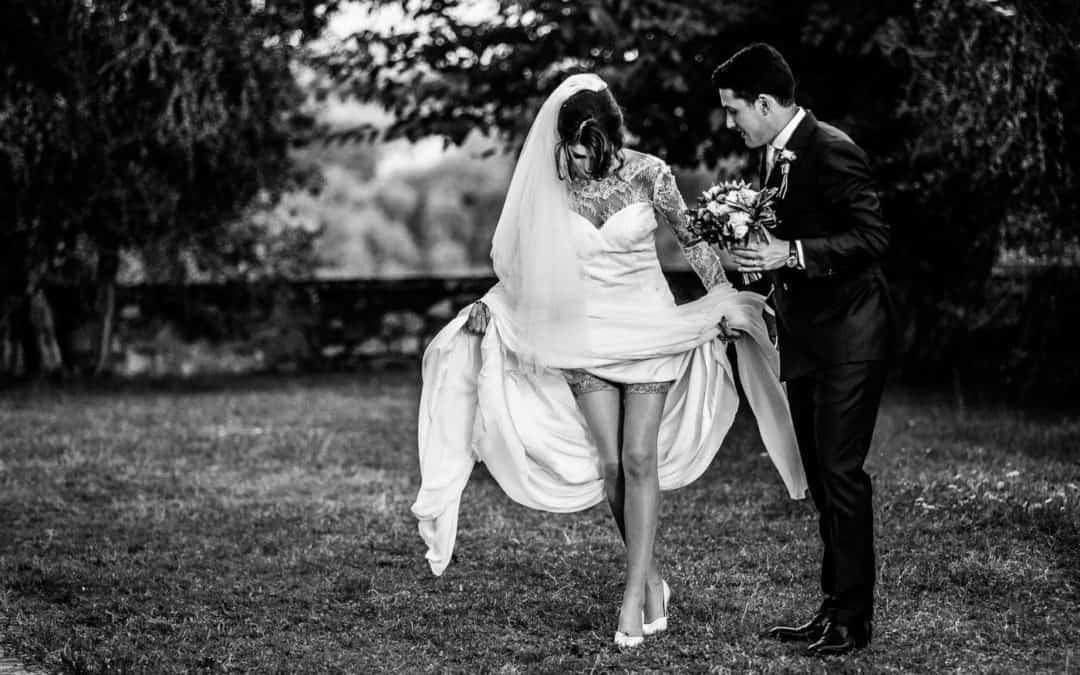 Matrimonio a Radda in Chianti presso Borgo Castelvecchi