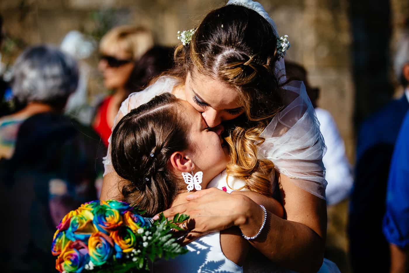 Fotografo Matrimonio Toscana Francesco e Myriam