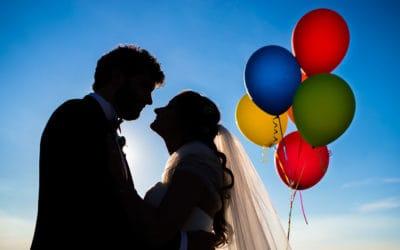 Matrimonio a Monteriggioni presso il Piccolo Castello